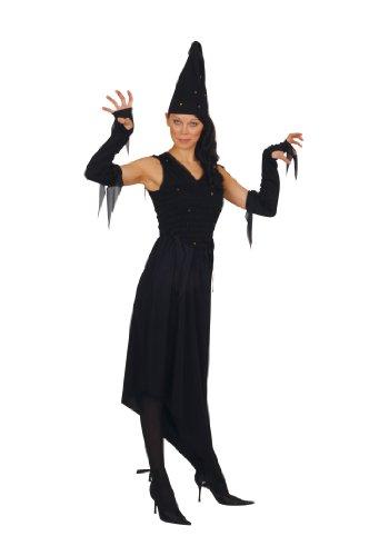 Cesar M 834 – 001-volwassenen costume-princess-gothic