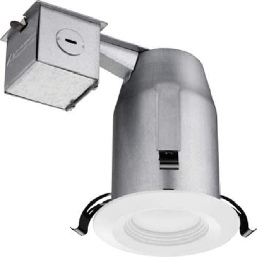 Lithonia Lighting LK3BMW M4 Recessed Kit with Integrated LED, 45