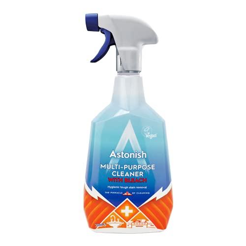 Astonish Multi-Spray mit Bleichkraft