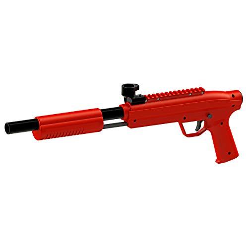 Valken Gotcha Paintball Shotgun – 50 Cal (Red)