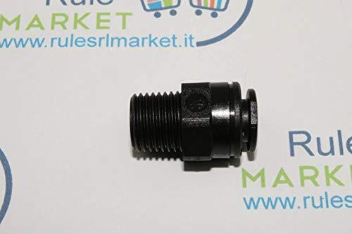 RACCORDO DIRITTO JG PM010802E Cod. 3349137