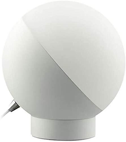 Slimme tafellamp WiFi bestuurd door Smart Phone of Voice Dimbaar Sferische Ondersteuning Nachtlampje LED nachtlampje USB aangedreven RBG WiFi Versterker Licht