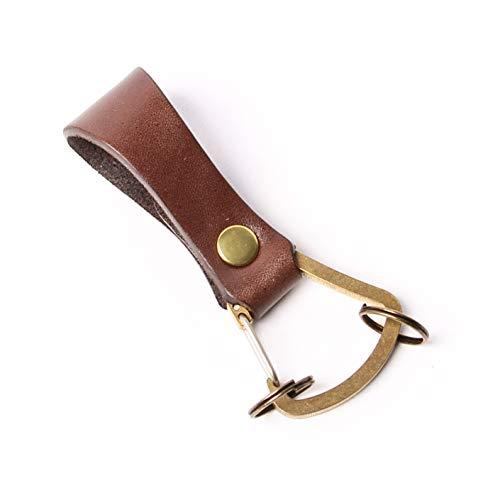 モカ Key Holder 05 キーホルダー moca ブラウン