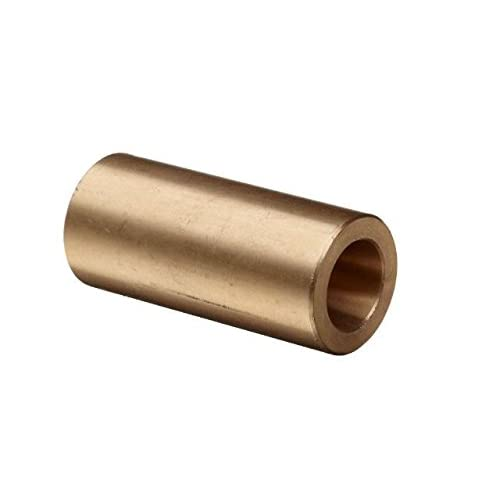 INCH Item # 101053 Oilube Powdered Metal Bronze SAE841 Sleeve Bearings//Bushings