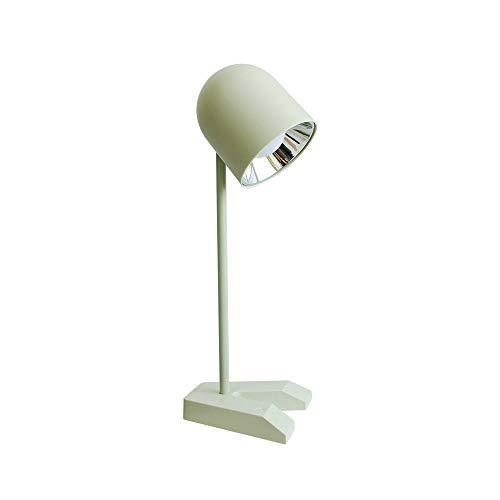 3 W, protección de ojos, creatividad, portátil, portátil, con luz de escritorio, sensible al tacto, función de memoria, lámpara regulable para oficina, para trabajo, luz de lectura con