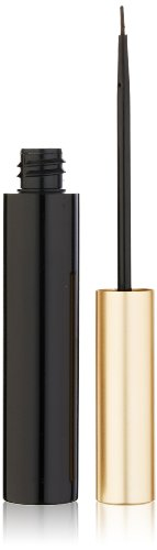 L'Oréal Paris Lineur Intense Brush Tip Liquid Eyeliner, Carbon Black, 0.24 fl. oz.