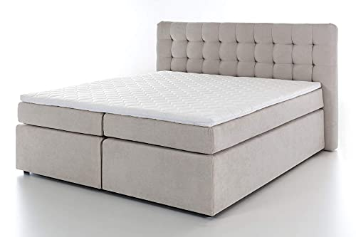 Möbelfreude® Premium Boxspringbett Perris