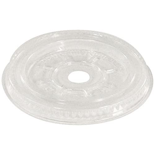 Novela - Coperchio biodegradabile a base di amido di mais