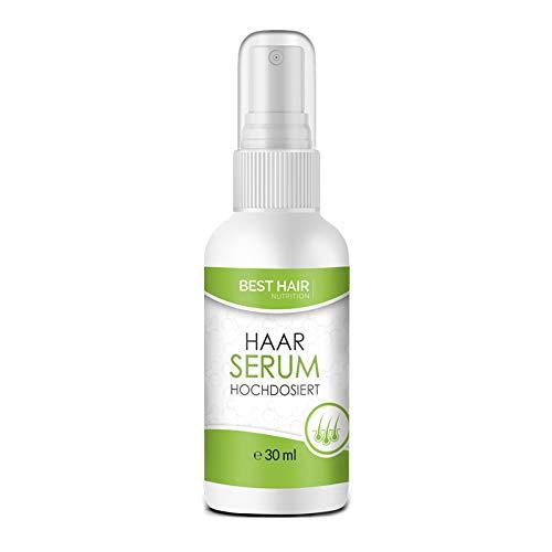 Best Hair - Haar Serum | Stärkt die Haarwurzeln - Fördert den Haarwuchs - Für Frauen und Männer (1)