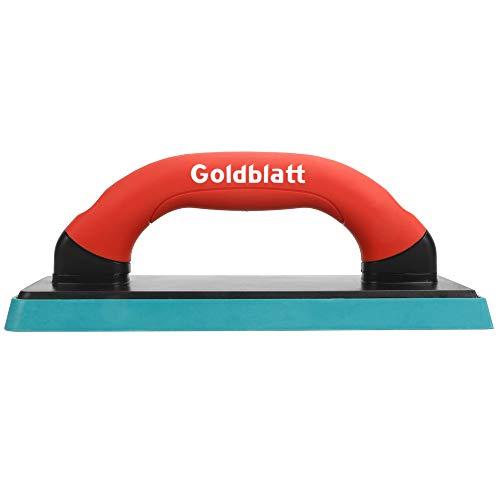 Goldblatt 9-1/2' Epoxy Grout Float - G02371