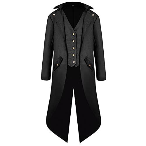 El Mejor Listado de Chaquetas y abrigos para comprar online. 9