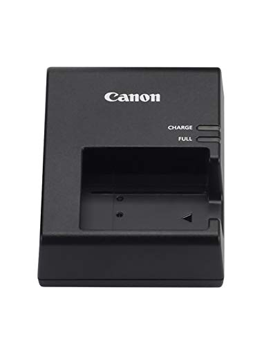 Canon Battery Charger LC-E10E for Canon EOS 1100D Battery LP-E10