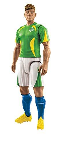 Mattel F.C. Elite–Fußball-Figur Neymar