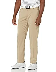 Amazon Essentials Men's Straight-fit Stretch Golf Pant