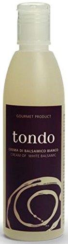 Crema Bianca di Tondo, Weiße Balsamicocreme