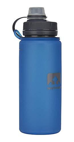 Nathan Sports FlexShot-Electric Blue Unisexe 750 ml