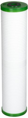 3M Aqua-Pure Whole House Large Sump Replacement Water Filter Drop-in Cartridge AP811-2, 5618905
