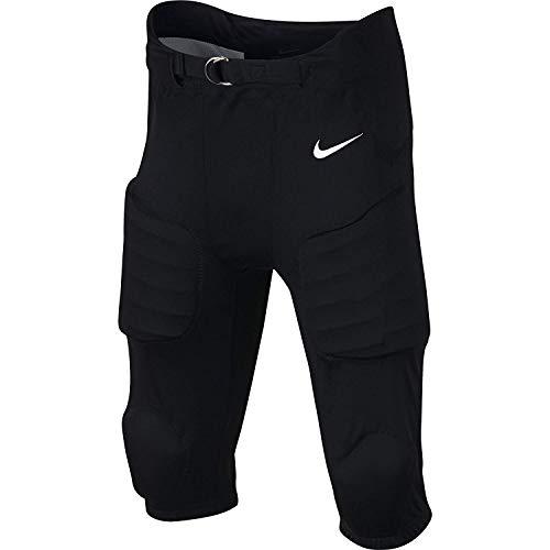 Nike Boy's Recruit 3.0 Pant TM Black/TM White Size Large