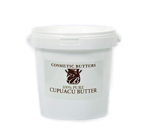 Cupuacu Butter - 100% Pur und Natürlich - 1Kg