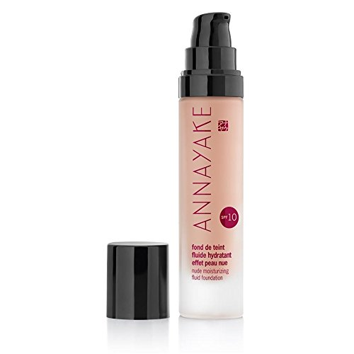 Moisturizing Fluid Foundation Nr. 30 Naturel 30 ml