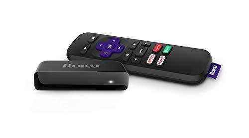 Roku Premiere Reproductor multimedia de transmisión HD / 4K / HDR
