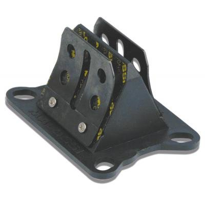 MALOSSI - 60982 : Caja láminas Carbono MHR DERBI Euro 2/3 AM6 27 4235.C0