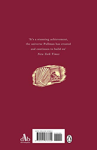 The Secret Commonwealth: The Book of Dust Volume Two: From the world of Philip Pullman's His Dark Materials - now a major BBC series (Book of Dust 2)