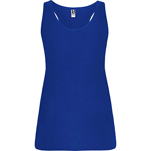 ROLY Camiseta Brenda 6535 Niña Tirantes Azul ELÉCTRICO 99 9/10