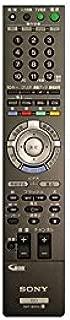 ソニー ソニー純正ブルーレイディスクレコーダー用リモコン RMT-B004J