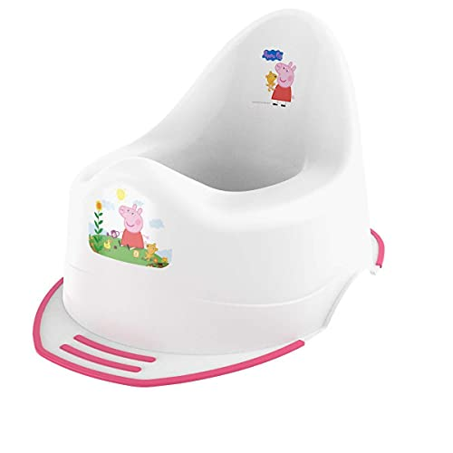 Peppa Pig Pot stable
