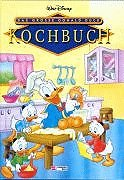 Das grosse Donald Duck Kochbuch