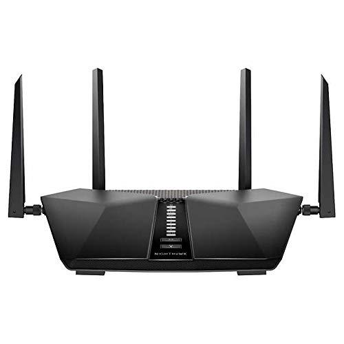 Netgear Nighthawk AX6 6-Stream AX4300 WiFi 6 Router