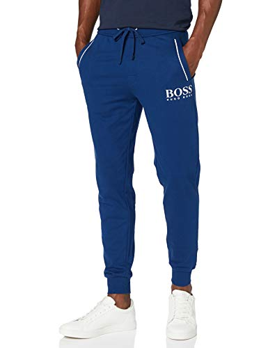 BOSS Herren Authentic Pants Trainingshose, Medium Blue426, XL