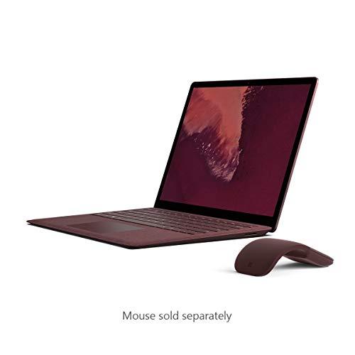 Microsoft Surface Laptop 2 (Intel Core i7, 8GB RAM, 256GB) - Burgundy