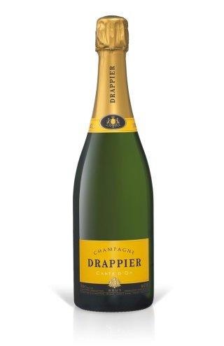 Champagne Drappier, Champagne Drappier Carte d'Or Brut, Jahrg. NV, 6 x 0.75 L