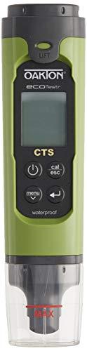 Oakton EcoTestr CTS Pocket Conductivity, Salinity, and TDS Meter