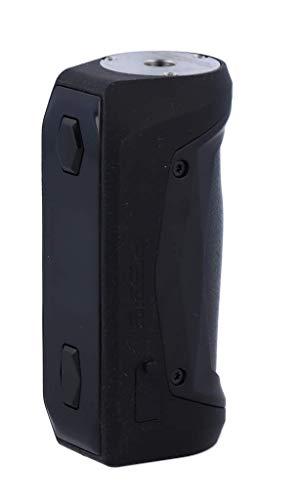 Aegis Solo Box Mod , 100 Watt Akkuträger , von GeekVape - Farbe: schwarz