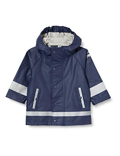 Sterntaler Kinder Regenjacke, Alter: 4-6 Jahre, Größe: 110, Blau (Marine)