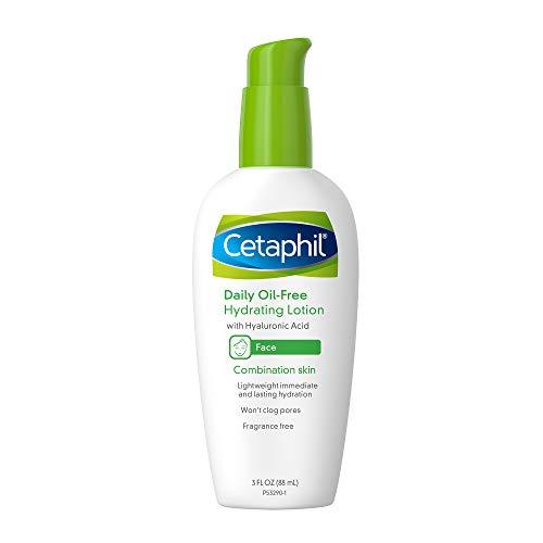 Hidratantes Faciales marca Cetaphil