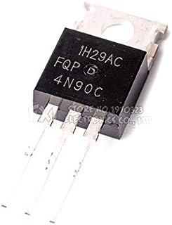 50 ピース FQP4N90C TO220 4N90C FQP4N90 MOSFET 900 ボルト N-Ch Q-FET 事前 C-シリーズ-220