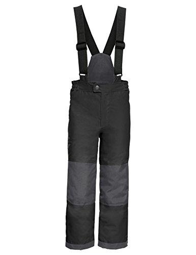 VAUDE Unisex Snow Cup Pants III Hose,black, 122/128