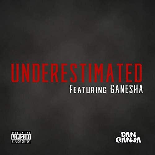Dan-Ganja feat. Ganesha