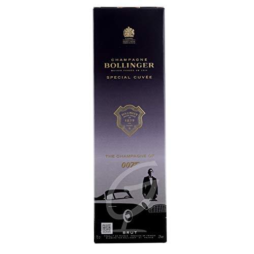 Champagne Bollinger Brut Special Cuvee 0,75 lt.