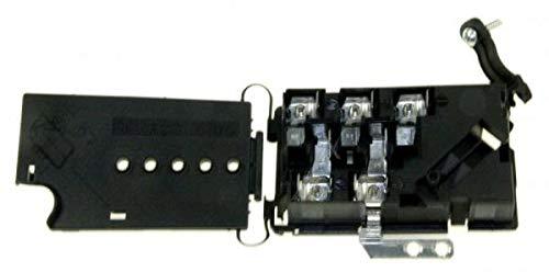 BEKO 166900047 Terminal-Box für Elektroherd