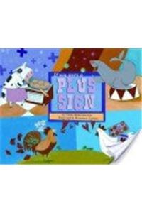 If You Were a Plus Sign [Scholastic] (Math Fun)