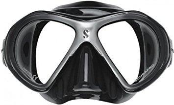 SCUBAPRO Spectra Mini Mask - Black