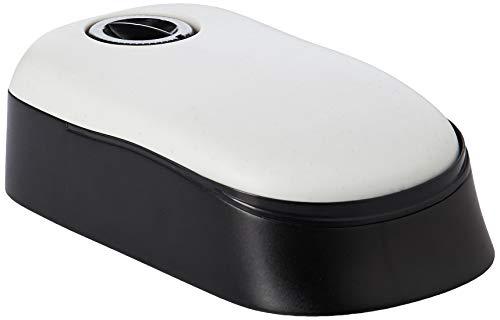 Trixie 24371 TX1 - Alimentatore Automatico, 300 ml, 15 × 7 × 24 cm, Colore: Antracite/Nero