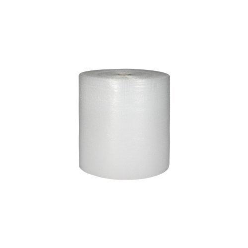 1 x 3-lagige Luftpolsterfolie 0,5 x 50 m - Stärke 75 my - Noppenfolie Blisterfolie Knallfolie Polstermaterial