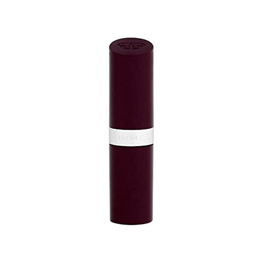 おしゃれな机おしゃれじゃないRimmel Lasting Finish Lipstick Heather Shimmer 66 (Pack of 6) - リンメル持続的な仕上げの口紅杢きらめき66 x6 [並行輸入品]