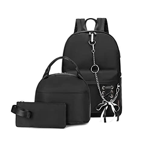 Wadirum Cute Girl School Backpack S…